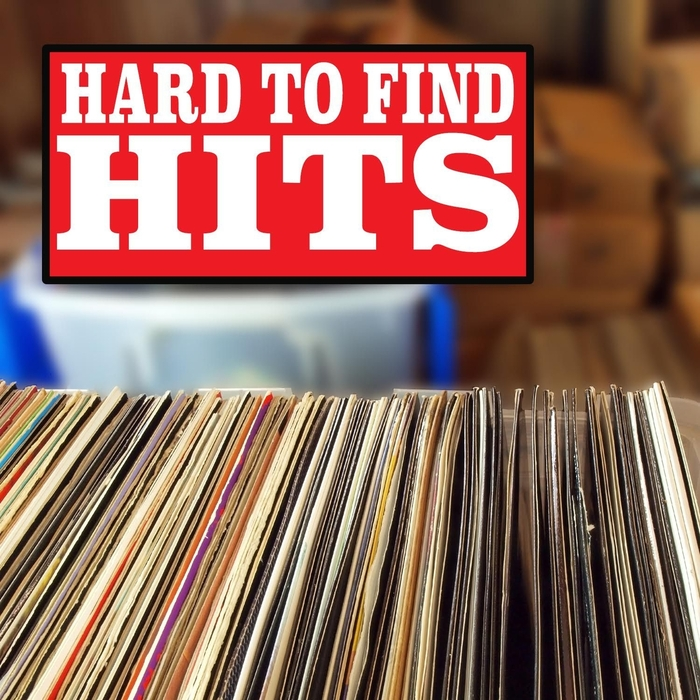 VARIOUS - Hard To Find Hits