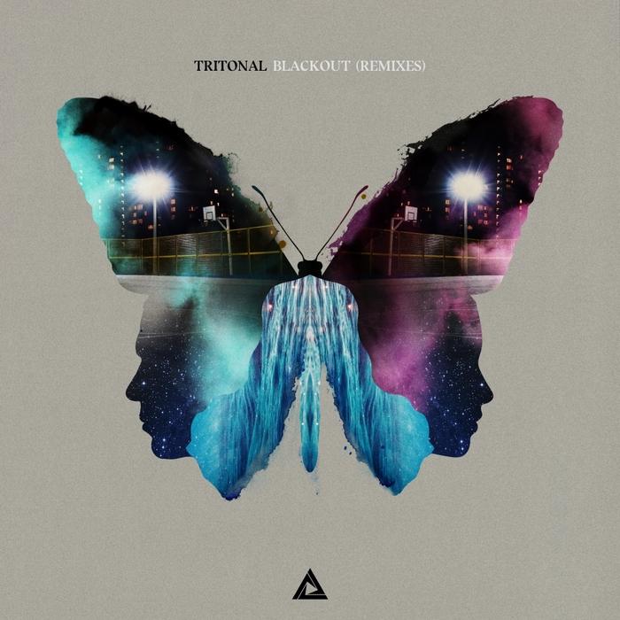 TRITONAL feat STEPH JONES - Blackout