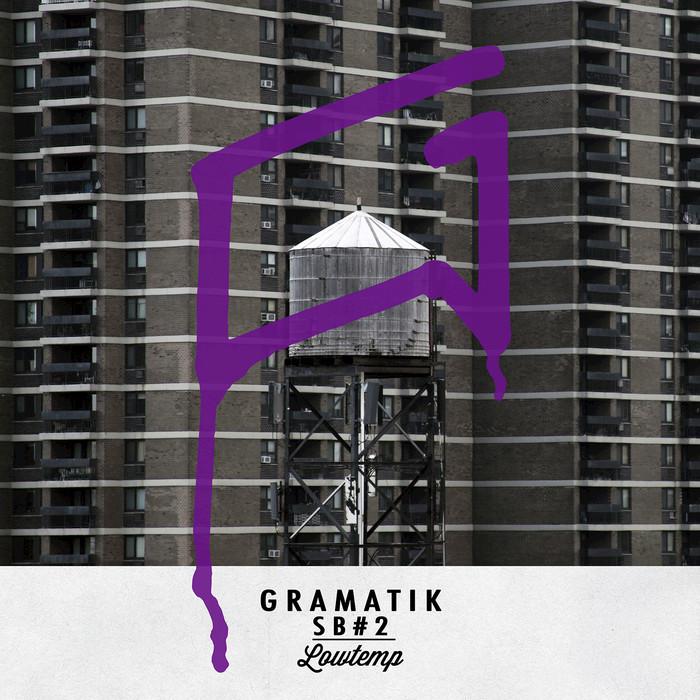 GRAMATIK - SB2