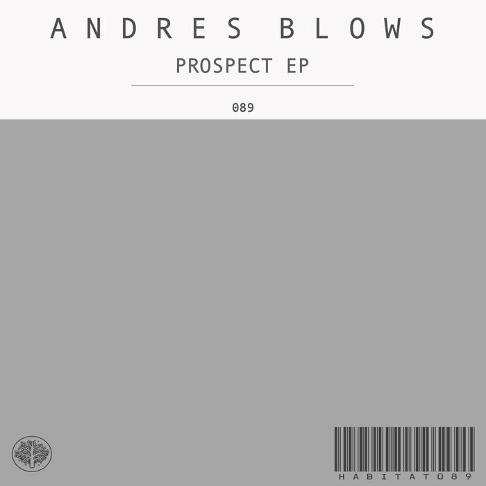 ANDRES BLOWS - Prospect EP