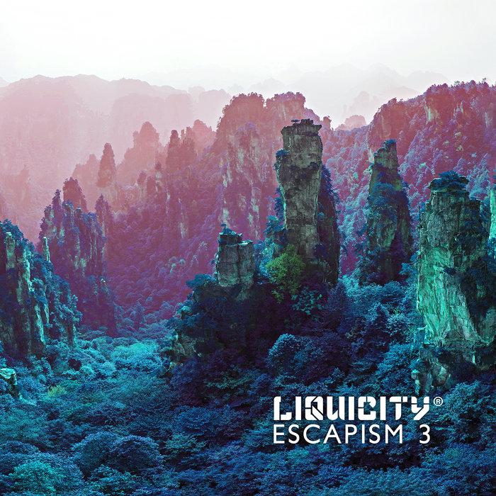 VARIOUS - Escapism 3