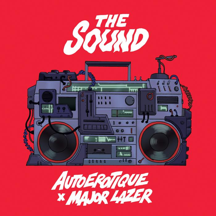 AUTOEROTIQUE - The Sound