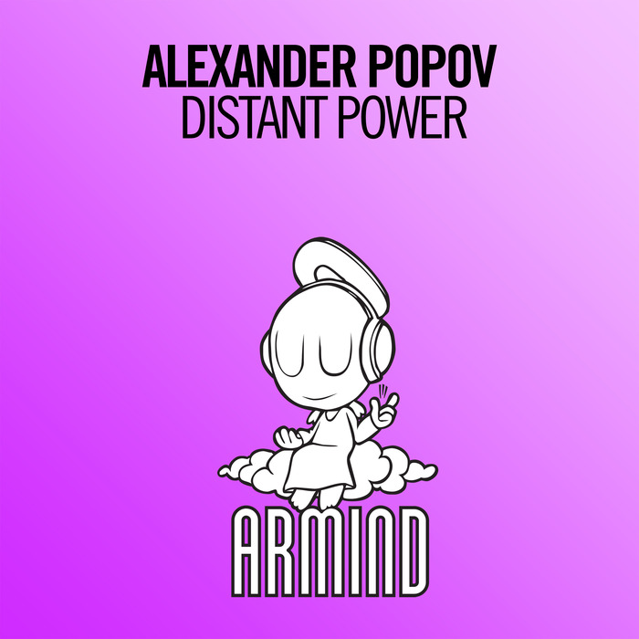 ALEXANDER POPOV - Distant Power