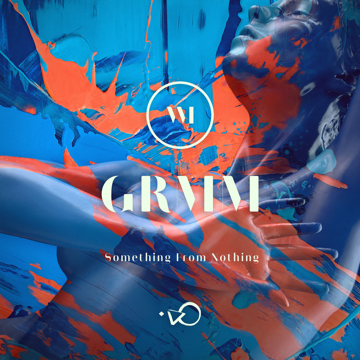 GRMM - Something From Nothing