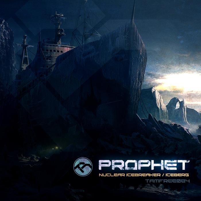 PROPHET - Nuclear Icebreaker