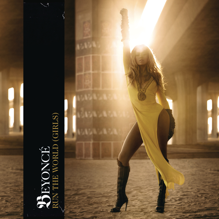 BEYONCE - Run The World (Girls) (Remixes)