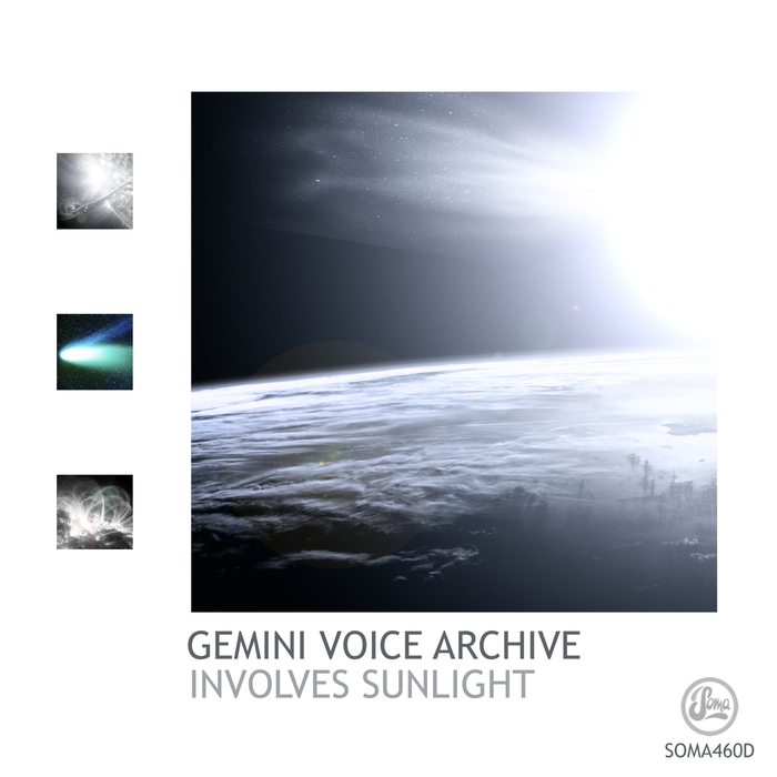 GEMINI VOICE ARCHIVE - Involves Sunlight