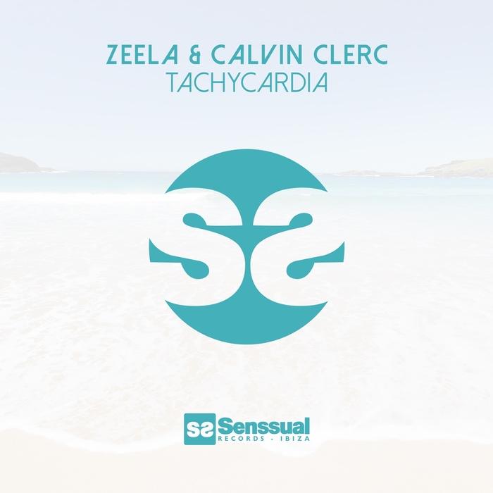 CALVIN CLERC/ZEELA - Tachycardia