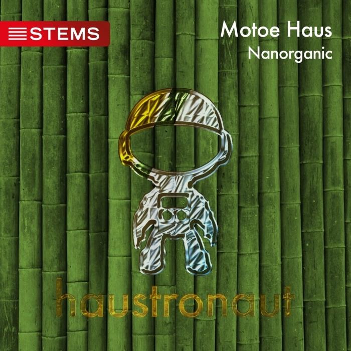 MOTOE HAUS - Nanorganic
