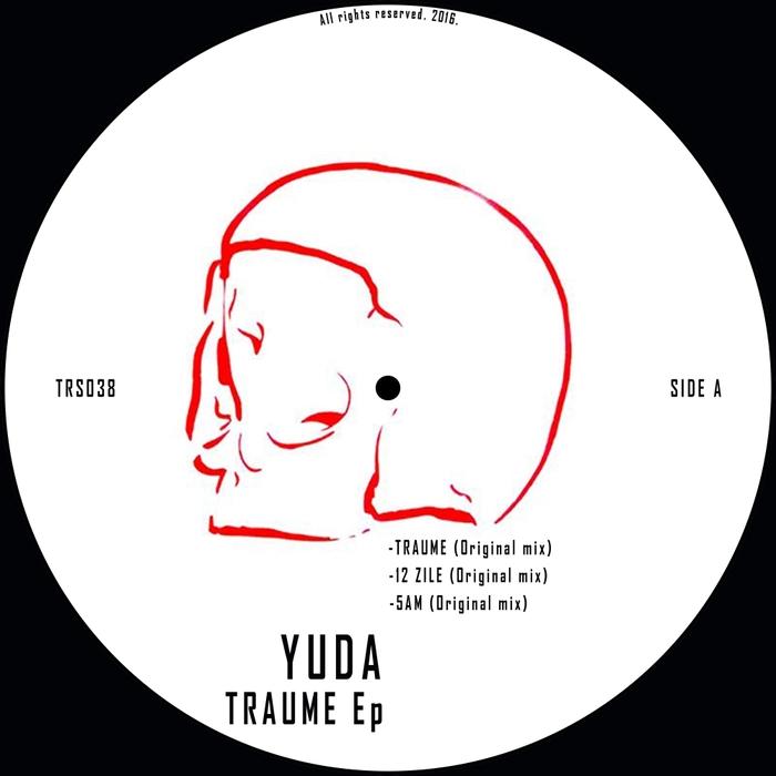 YUDA - Traume