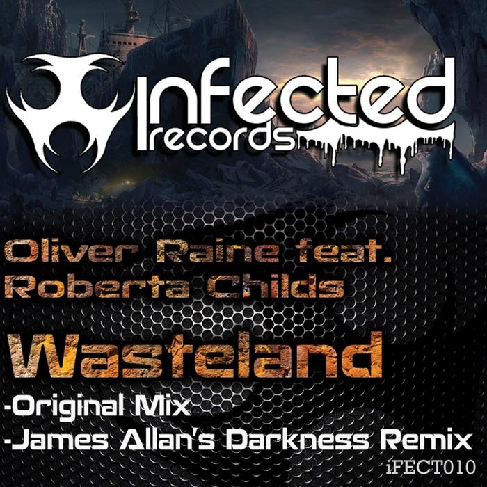 OLIVER RAINE feat ROBERTA CHILDS - Wasteland