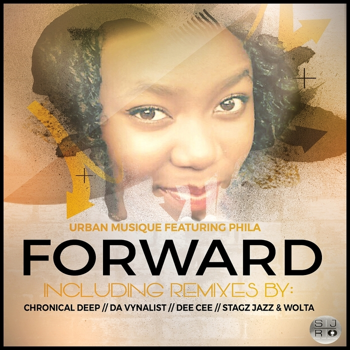 URBAN MUSIQUE feat PHILA - Forward