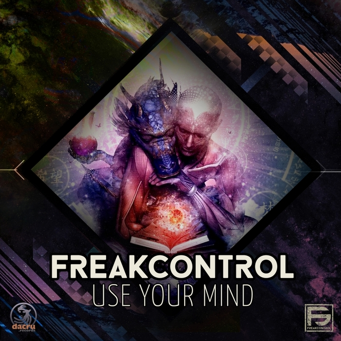 FREAK CONTROL - Use Your Mind