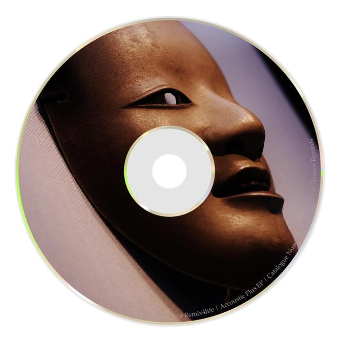 YANA REMIX4LIFE - Accoustic Plus EP