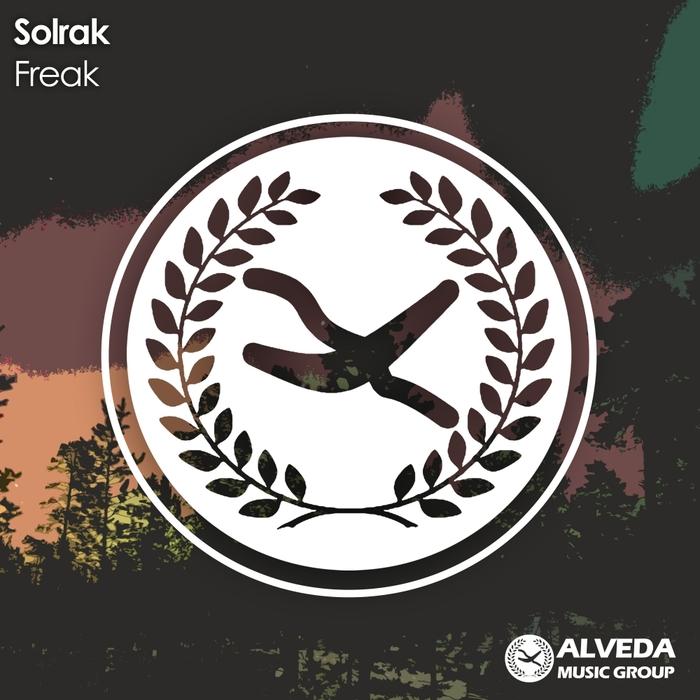 SOLRAK - Freak