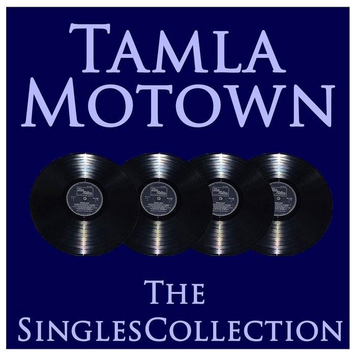 VARIOUS - Tamla Motown