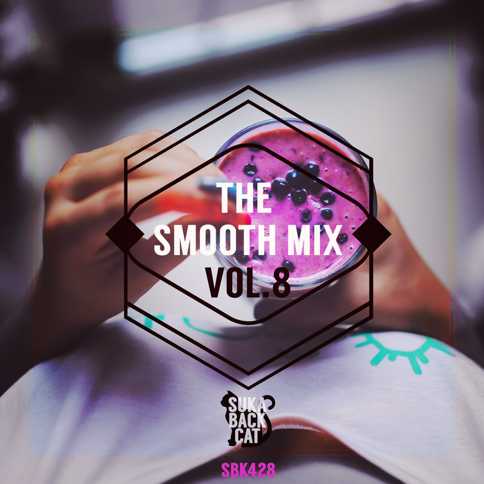 VARIOUS - The Smooth Mix Vol 8