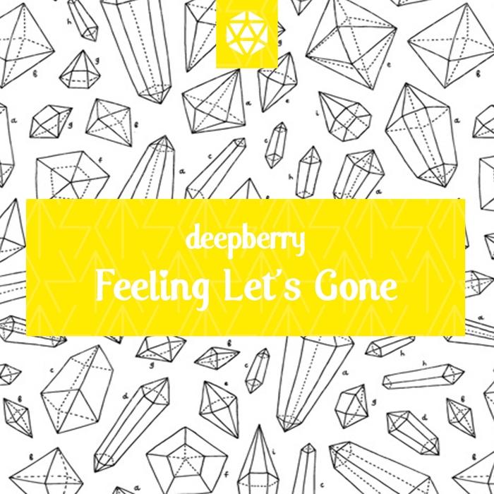 DEEPBERRY - Feeling Let's Gone