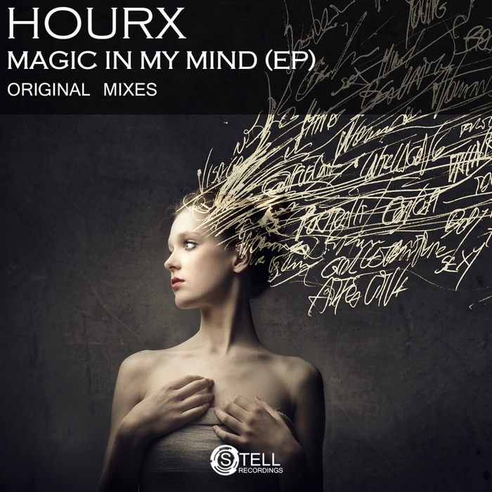 HOURX - Magic In My Mind