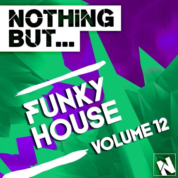 Various nothing but funky house vol 12 at juno download for Funky house classics