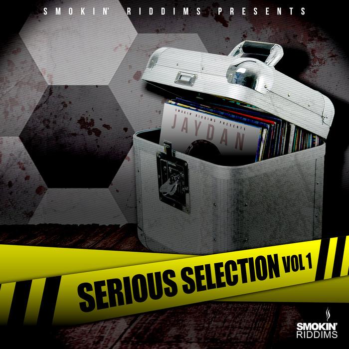VARIOUS - Serious Selection Vol 1