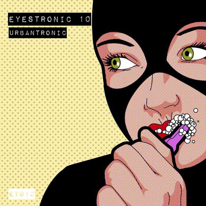 VARIOUS - Eyestronic 10