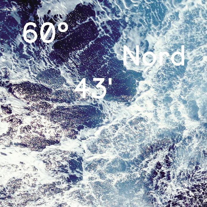 MOLECULE - 60A°43a?? Nord (Deluxe Edition)