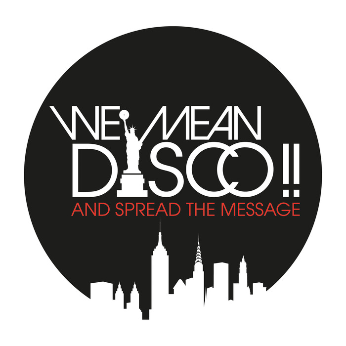 VARIOUS - The Worst Famous Stuff Of We Mean Disco!!