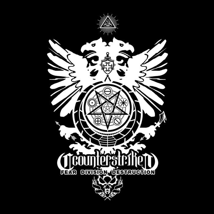 COUNTERSTRIKE - Fear Division Destruction