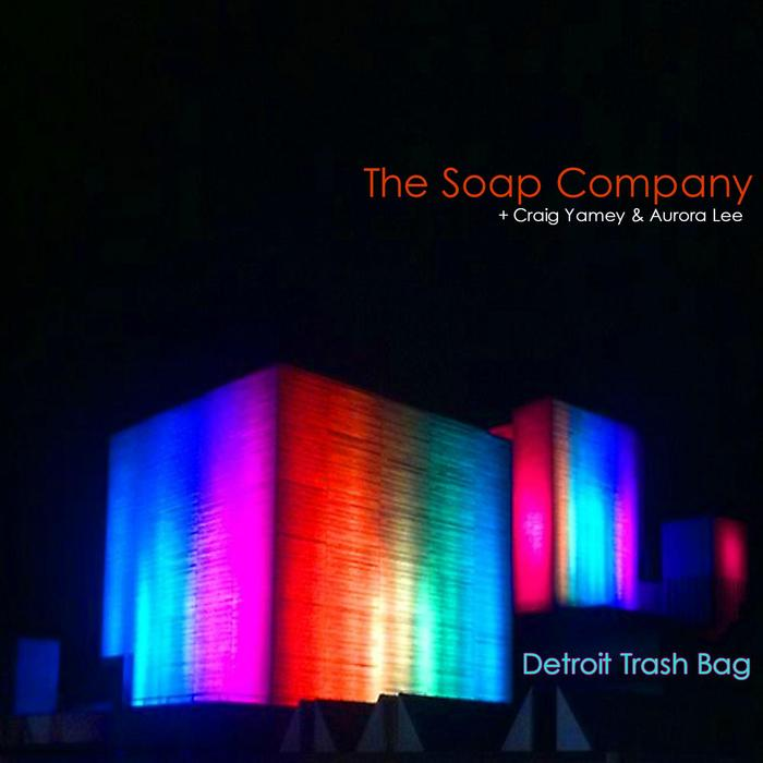 THE SOAP COMPANY - Detroit Trash Bag