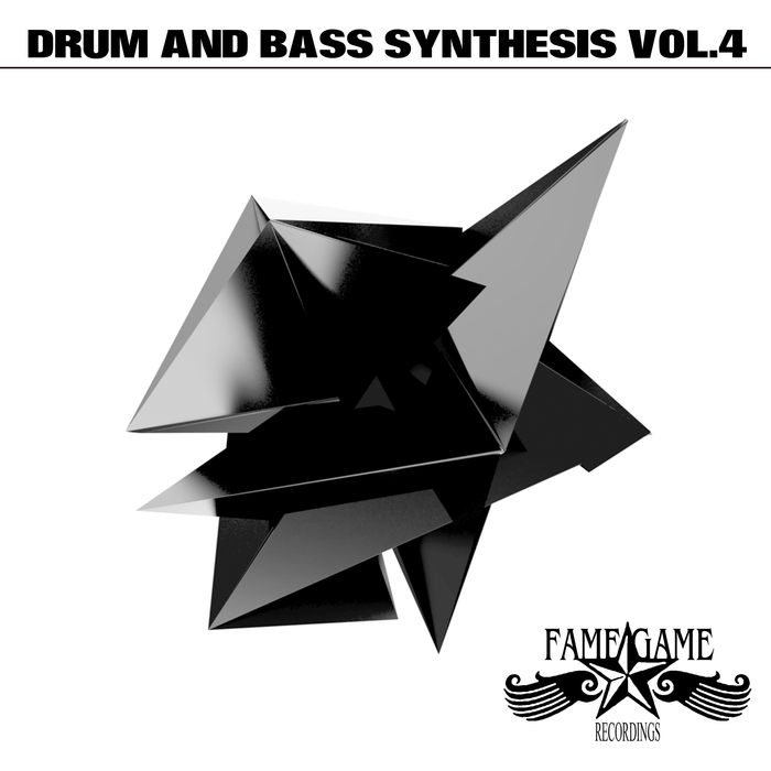 Various Drum and Bass Selection 4