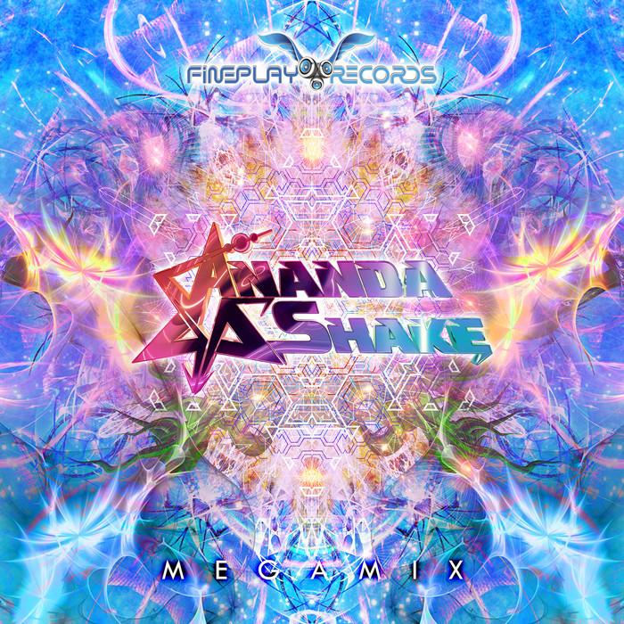 ANANDA SHAKE - Megamix