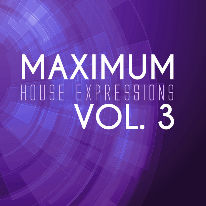 VARIOUS - Maximum House Expressions Vol 3