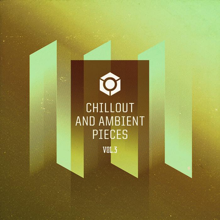 VARIOUS - Chillout & Ambient Pieces Vol 3