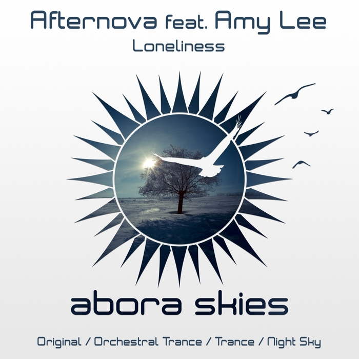 AFTERNOVA feat AMY LEE - Loneliness