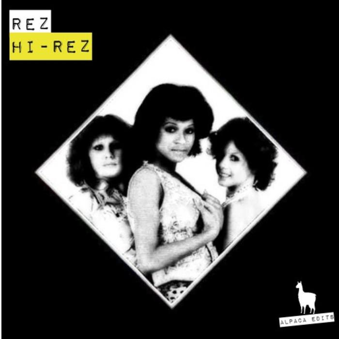 REZ - Hi-Rez