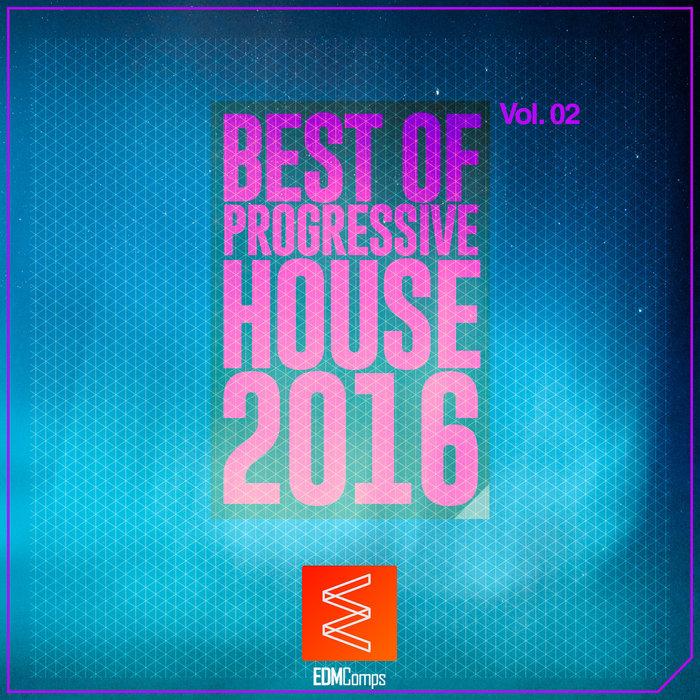 VARIOUS - Best Of Progressive House 2016 Vol 02