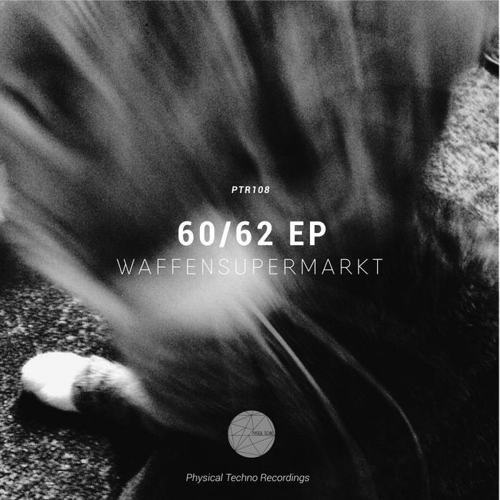WAFFENSUPERMARKT - 60/62 EP