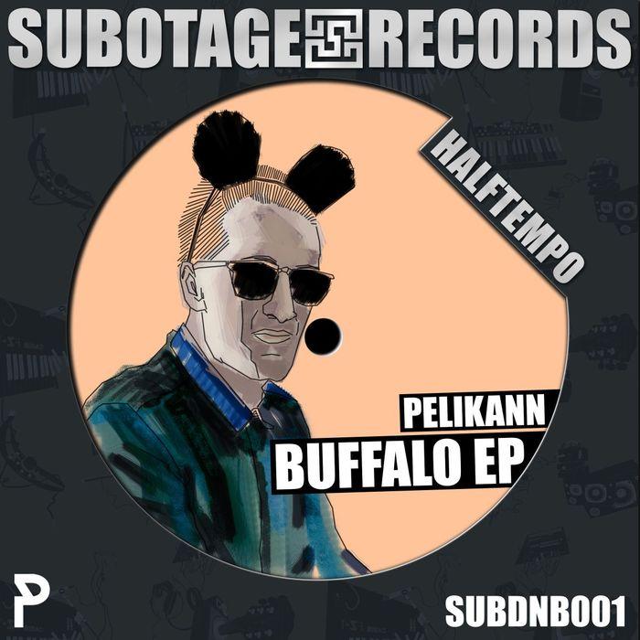 PELIKANN - Buffalo