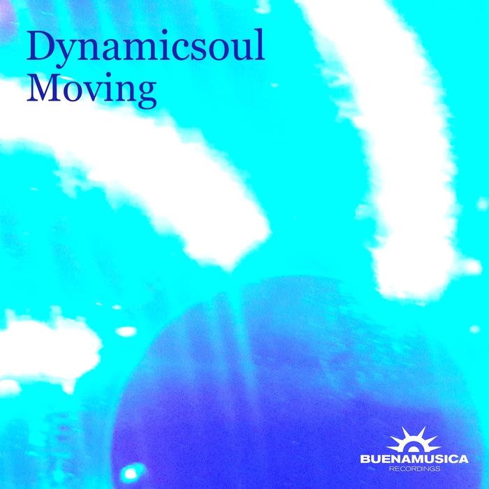 DYNAMICSOUL - Moving