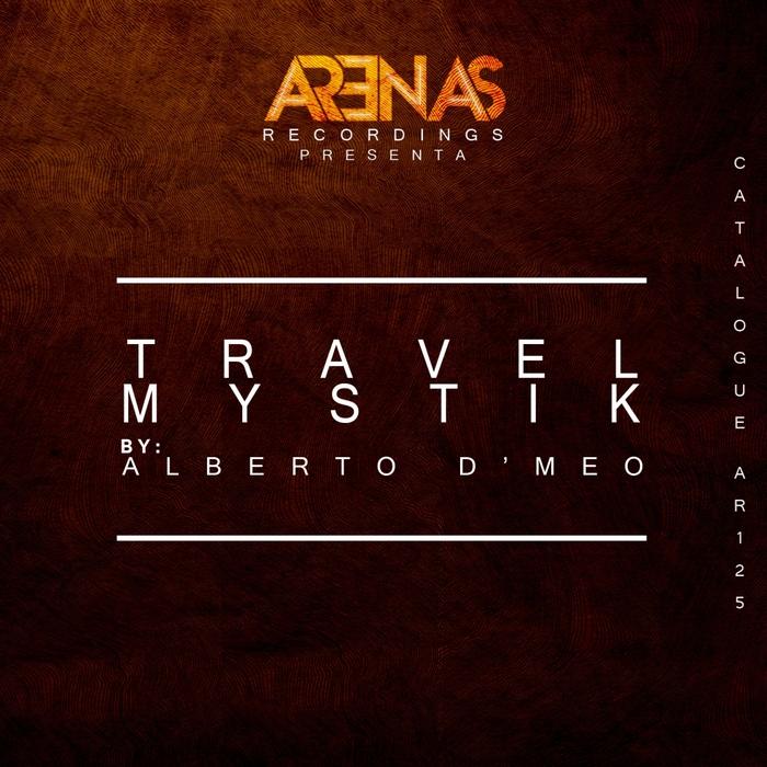 ALBERTO D'MEO - Travel Mystik