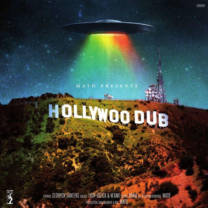 MATO - Hollywoo Dub