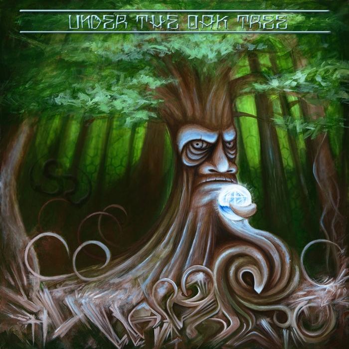 HULLABALOO - Under The Oak Tree