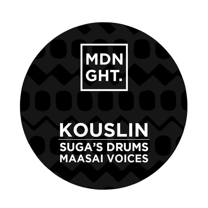 KOUSLIN - Suga's Drums