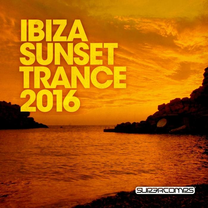 VARIOUS - Ibiza Sunset Trance 2016
