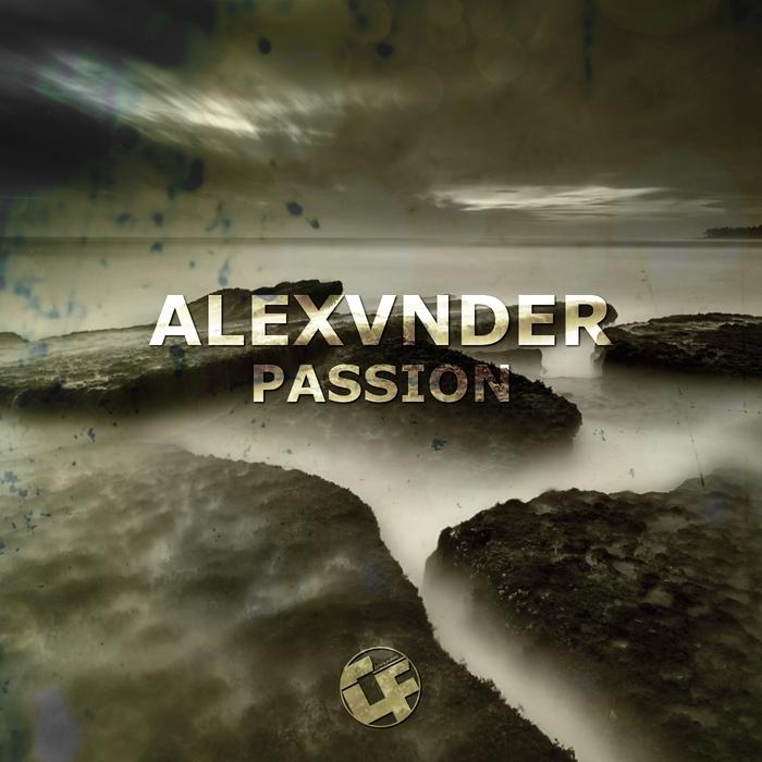 ALEXVNDER - Passion
