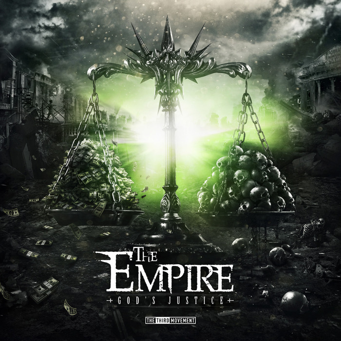THE EMPIRE - God's Justice