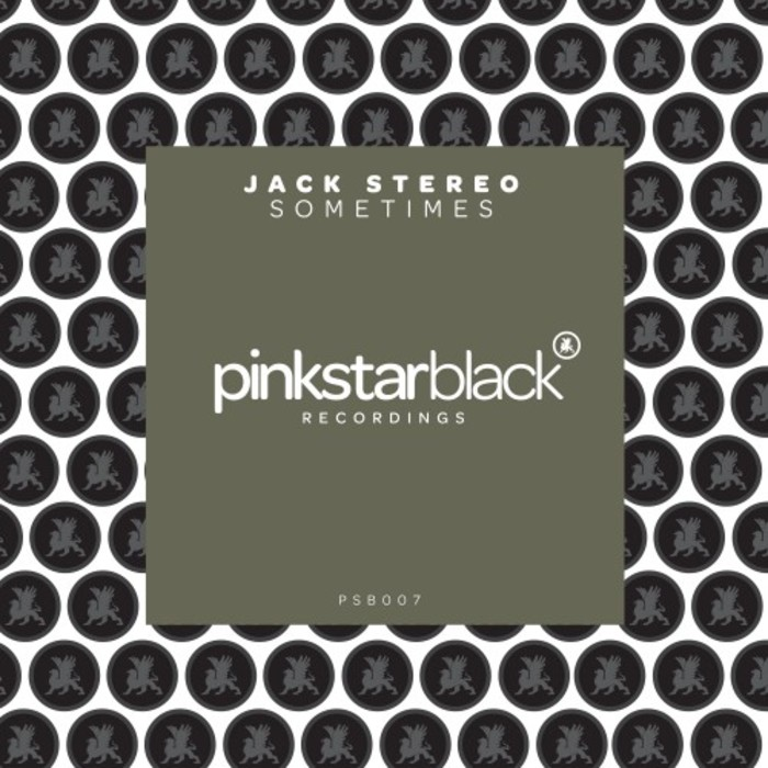 JACK STEREO - Sometimes