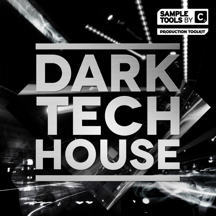Cr2 records dark tech house sample pack wav midi synth for Classic house sample pack