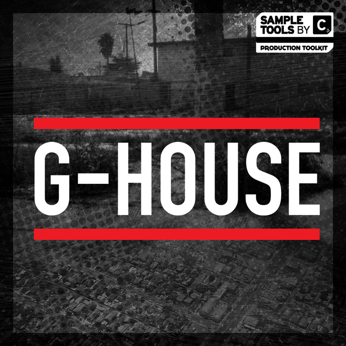 Cr2 records g house sample pack wav midi vst presets at for Classic house sample pack